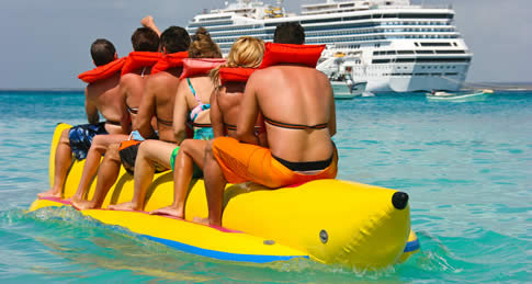 3 day Bahama cruise things to do